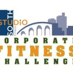 Studio South Fitness Corporate Logo design by Instudio E
