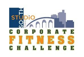 Studio South Fitness Corporate Logo design by Instudio E